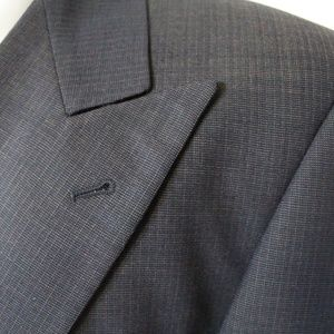 78440ca4f Hugo Boss Suits & Blazers - Hugo Boss 2 pc double breasted super 100 suit 42
